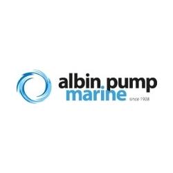 Alustame Albin Pump Marine distributsiooniga Eestis
