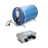 Heaters and Boilers