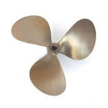 Propellers and Shafts