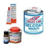 Adhesives and Resins