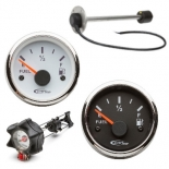 Sensors and gauges
