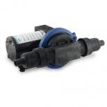 Black Water Pumps