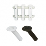 ABS Rod Holders