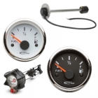 Sensors and gauges