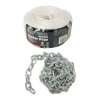 Anchor Chains - Ropes