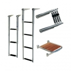 Ladders-Platforms