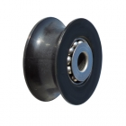 Block Wheels