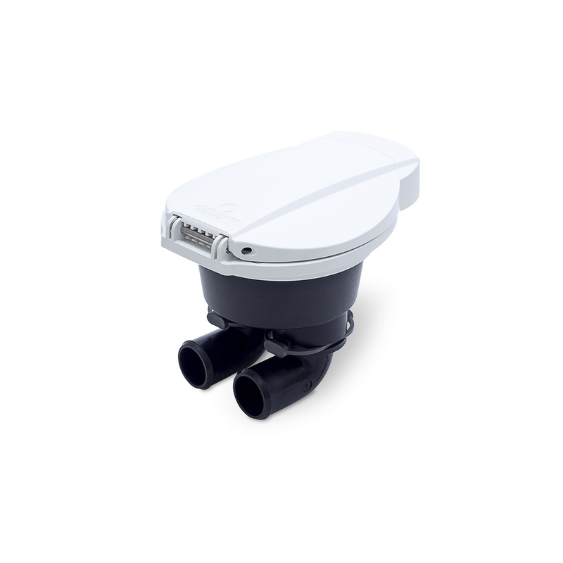 Manual Bilge Pump Flush Mount