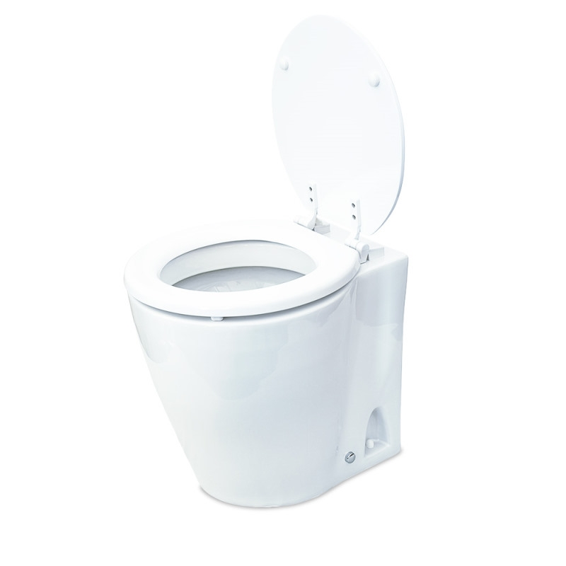 Design Marine Toilet Standard Electric, 24V