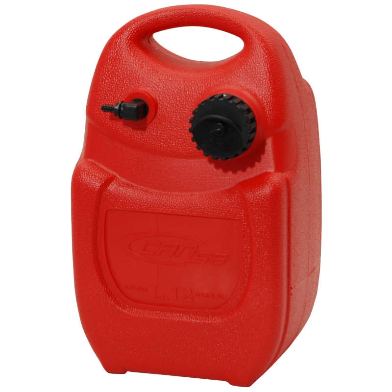 Plastic Fuel Tank 12ltr