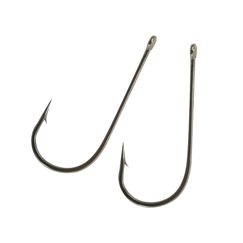 Mako Extra Strong Aberdeen Hooks, sizes #2/0 - #8/0