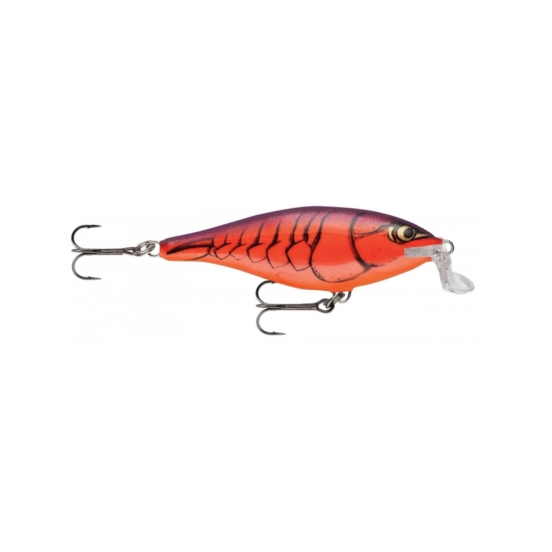 Shallow Shad Rap 5, 5g, Demon