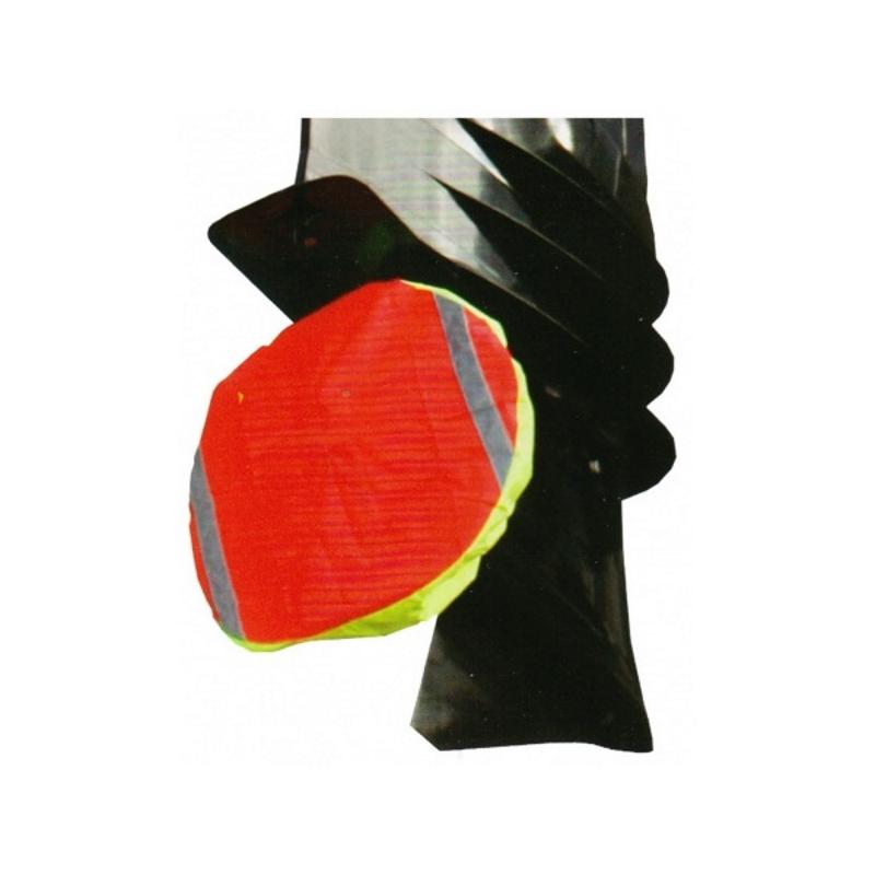 Sõukruvi kõrgnähtav kate, Ø38cm