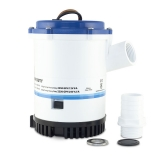 Bilge Pump Heavy Duty 1750GPH (110L/min), 12V