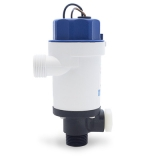 Twin port Aerator Pump 500GPH (32L/min) Short Stack, 12V