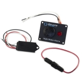 Digital Bilge High Water Alarm Kit, 24V-bulk