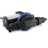 Waste Water Diaphragm Pump 22L/min (5.8GPM), 24V