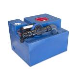 Waste Water Tank 47L (12.5G) CPL Diaphragm 32L/min, 12V