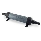 Фильтр с активированным углем для канализации