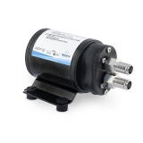 General Purpose Gear Pump 12L/min (3.2GPM), 24V