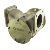 Engine Cooling Pump, Volvo-Penta TAMD102A, TAMD103A, TAMD120B, TAMD122, Jabsco 10590-0041