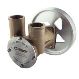 Engine Cooling Pump, Volvo-Penta D3-110I, D3-130A/I, D3-160A/I, D3-190A/I