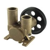 Engine Cooling Pump, Volvo-Penta D3-110I-G, D3-140A/I , D3-150I-G, D3-170A/I-G, D3-200A/I-G, D3-220A/I-G, Johnson