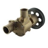 Engine Cooling Pump, Volvo-Penta D6-280A, D6-310A, D6-310D, D6-330A, D6-330D, D6-350A, D6-370A, D6-370D, D6-435D, Jabsco 50394-8300
