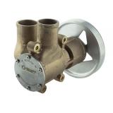 Engine Cooling Pump, Volvo-Penta D6-280A, D6-310A, D6-310D, D6-330A, D6-330D, D6-370A, D6-370D, D6-435D, Johnson