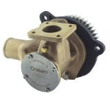Engine Cooling Pump, Volvo-Penta D9, D11, Jabsco