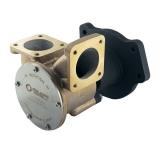 Engine Cooling Pump, Volvo-Penta D12C, D12D, Jabsco