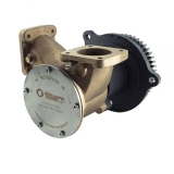 Engine Cooling Pump, Volvo-Penta D16C-A MH, D16C-B MH, D16C-C MH, Jabsco