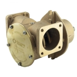 Engine Cooling Pump, Scania D9, DI12, DI13, DI16, Johnson 10-24308-02