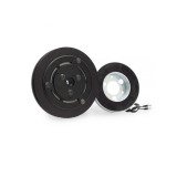 "El-Magnetic Clutch, 24V 1xB 7"" Pulley"