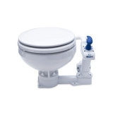 Marine Toilet Manual Compact