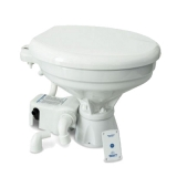 Marine Toilet Standard Electric EVO Comfort, 24V