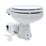 Marine Toilet Standard Electric EVO Compact Low, 24V