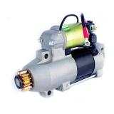 Starter motor Mercury/Mariner 90-115hp, Yamaha 80-110hp, 4T