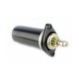 Starter motor Mercury/Mariner 8-9.9hp 4T, Tohatsu 8-18hp, Yamaha 6-25hp