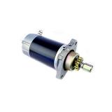 Starter motor Yamaha 30-50hp, 2T type 3