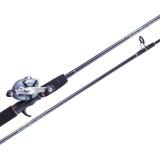 Baitcast Combo Water Rat V, 1.75m, 30-80g