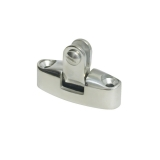 Deck Mount Universal Stainless Steel