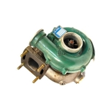 Turbocompressor D3-110, D3-130, D3-160, D3-190