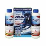 Poleerimis- ja vahatamissüsteem Dulon 1&2 (2x0.5L)