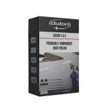 Dulon 01&02, 2-component Boat Polish- & Wax system, 2x0.5L
