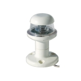 All-Round LED Light, White, 360°, horizontal mount