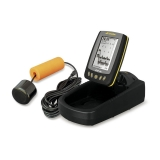 Portable Fish finder Condor 242DC PF, floating transducer