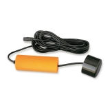 Floating transducer T-8FL, 83/200 kHz for 242 port. Fish finder