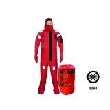 "Immersion Suits Insulated ""Neptune"", SOLAS"
