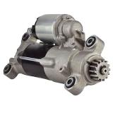 Starter motor Mercury/Mariner 75-115hp, 4T, EFI